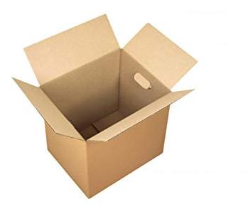 Cartons livres - Déménager avec Mes4Devis