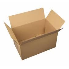 Cartons standard - Déménager avec Mes4Devis