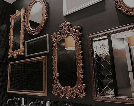 Déménager des miroirs et cadres avec Mes4Devis