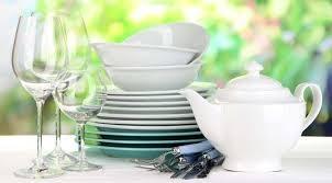 Protéger sa vaisselle dans un déménagement Mes4Devis