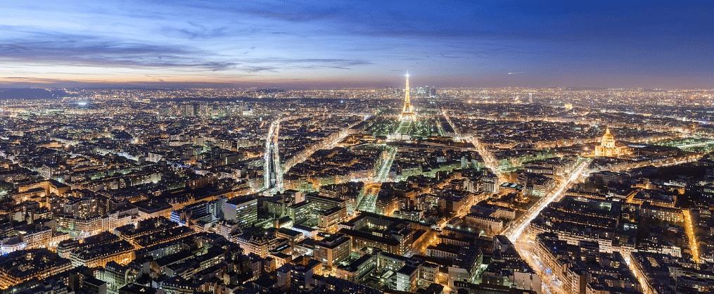 Déménagement Ile de France